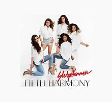 Fifth Harmony Sledgehammer Pillow by 93bitchcrafts