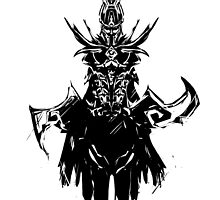 Phantom Assassin by DSDigital