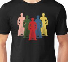 Ranger Keys! Unisex T-Shirt
