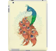 Elements iPad Case/Skin