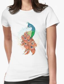 Elements Womens Fitted T-Shirt
