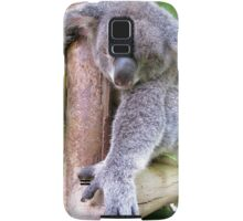 The Koala Stretch Samsung Galaxy Case/Skin