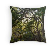 130 Throw Pillow