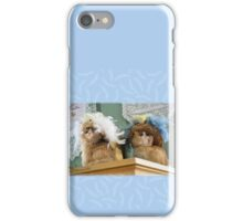 There Are All Kinds of Sisters iPhone Case/Skin