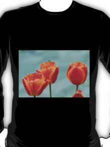 tulip in spring T-Shirt