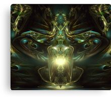 Hybrid Theory Canvas Print