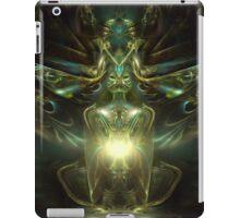 Hybrid Theory iPad Case/Skin