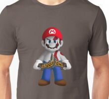 God of Mushroom Kingdom Unisex T-Shirt