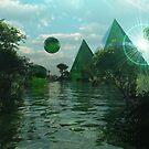 Surreal Perceptions by Steve Davis
