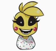 Toy Chica  by LokisDoodles
