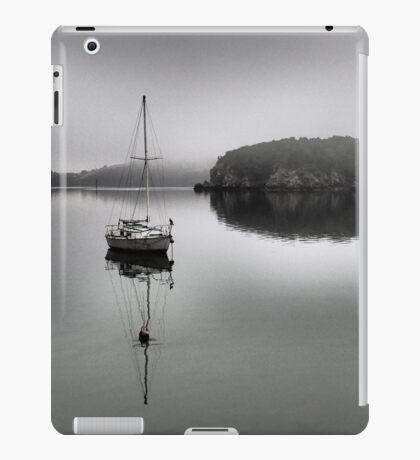 Morning Calm iPad Case/Skin