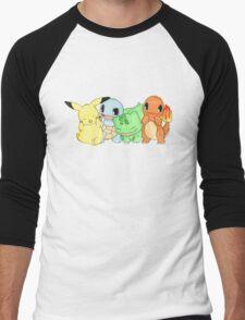 Hand Painted Pokemon T-Shirt