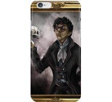 Fancy Portrait iPhone Case/Skin