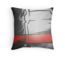 Desktop Throw Pillow