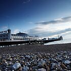 Brighton pier by markphotos1964