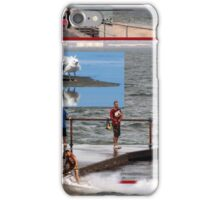 Fun with water……. iPhone Case/Skin