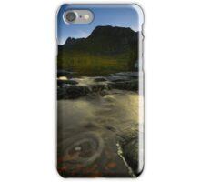 Lake Lilla iPhone Case/Skin