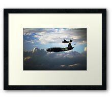 RAF Havoc I Framed Print