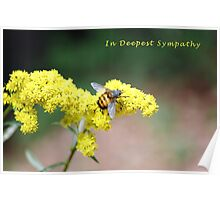 In Deepest Sympathy Poster