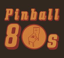 Pinball 80s by Vojin Stanic