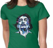 Salvador T-shirt Womens Fitted T-Shirt
