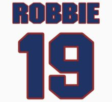 National baseball player Robbie Grossman jersey 19 by imsport