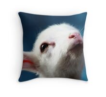 Steward 2 Throw Pillow