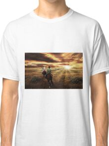 Central Queensland  Classic T-Shirt