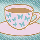 tea by PeaceM