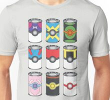 Soup Cans Unisex T-Shirt