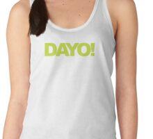 Beetlejuice - DAYO! Women's Tank Top