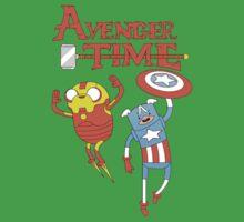 Avenger time T-Shirt