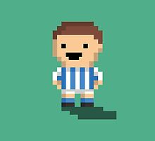 Tiny Striker by Fat Fish Games