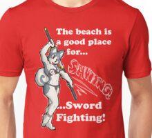 Shwing Unisex T-Shirt