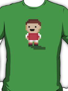 Tiny Goalie - Red T-Shirt