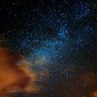 A Welsh Milky Way by kingssummers