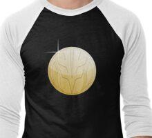 Tiger Coin Men's Baseball ¾ T-Shirt