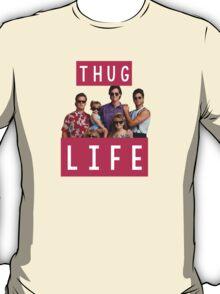 Thug life - full house T-Shirt