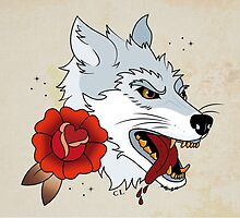 Killer Wolf by Killer Wolf