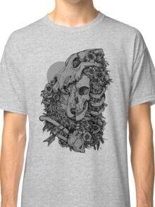 Wolf Child Classic T-Shirt