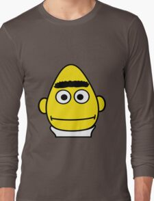 Egg Head Long Sleeve T-Shirt