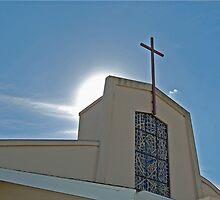 Church by joeschmoe96