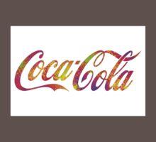 Coca Cola Pop Kids Clothes