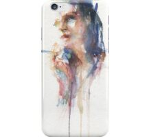 Virginia - Face Navigation series iPhone Case/Skin