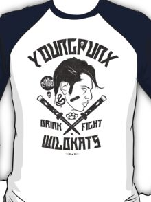 Young Punx / Wildkats T-Shirt