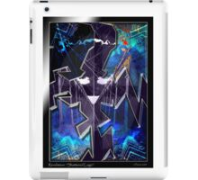 Revelation: Shattered Logic iPad Case/Skin