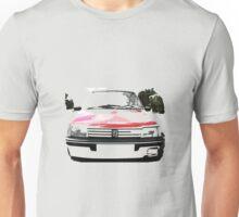 Peugeot 205 GTI 1987 Unisex T-Shirt