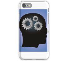 Mind gear iPhone Case/Skin
