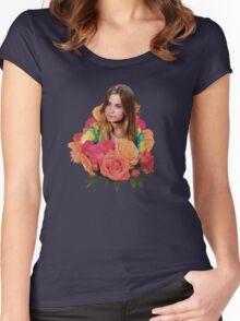 Marcia Brady Women's Fitted Scoop T-Shirt