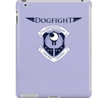 Lunar Special Squadron iPad Case/Skin